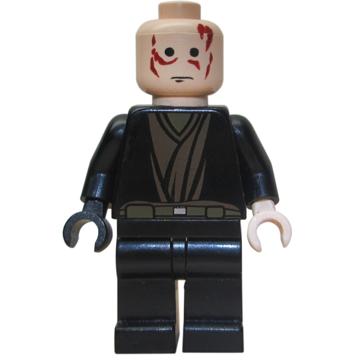 Lego anakin skywalker ghost - Lego star wars anakin ghost ...