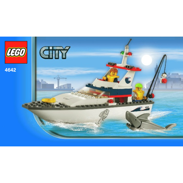 Lego Boat Sets The Image Kid Has It