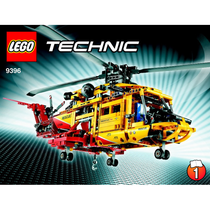 technic helicopter 9396 with Lego Helicopter Set 9396 Instructions on Rescue Helicopter 8068 also Gallery furthermore Lego Vehicles Collection Set 5004190 in addition Lego Helicopter Set 9396 Instructions moreover The Best 10 Lego Set Of All Time.
