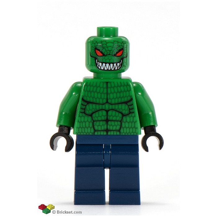 Gallery For ... Lego Killer Croc 2013
