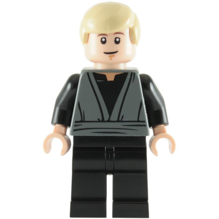 > LEGO Minifigures > Star Wars > Episode IV-VI > LEGO Luke Skywal...