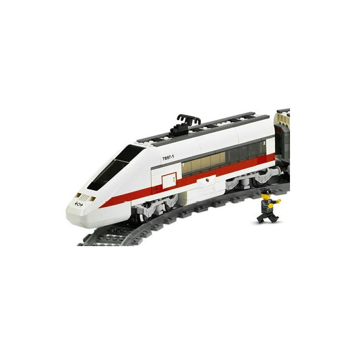 lego passenger train set 7897 brick owl lego marketplace