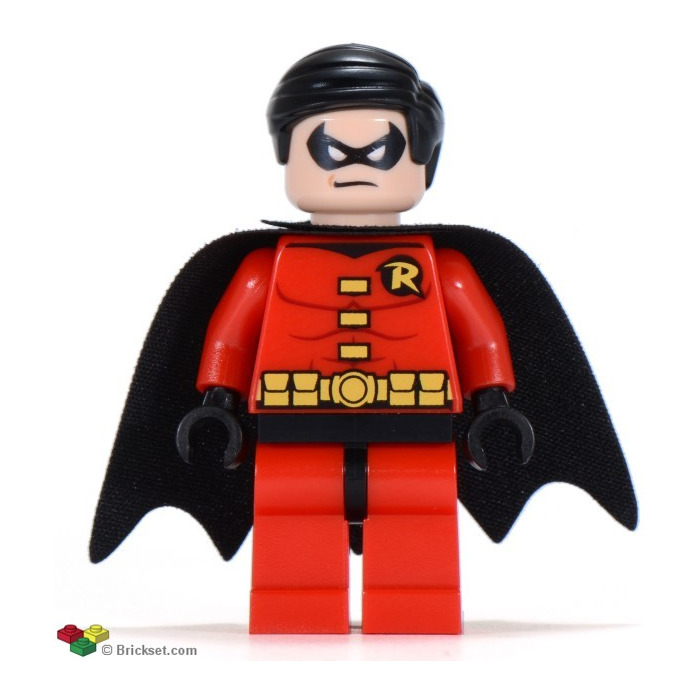 LEGO Robin Minifigure - Bing images