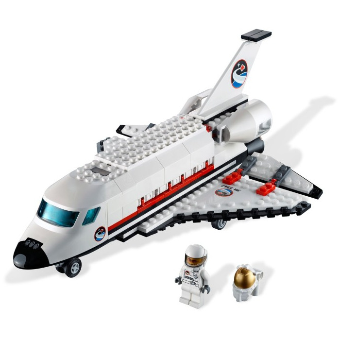 Catalog > LEGO Sets > City > Space > LEGO Space Shuttle Set 3367