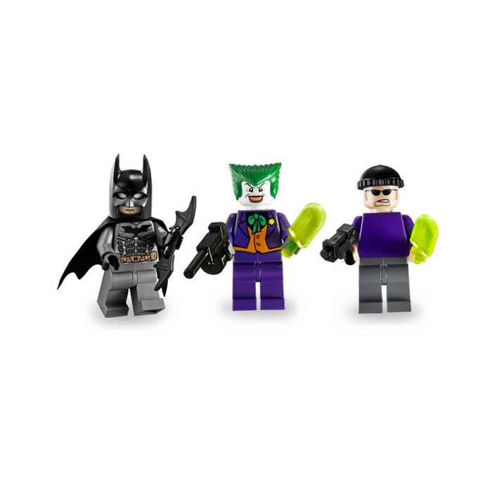 lego joker set - photo #8