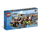 LEGO Dirt Bike Transporter Set 4433
