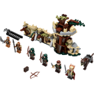 LEGO Mirkwood Elf Army Set 79012
