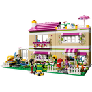 LEGO Olivia's House Set 3315