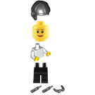 LEGO Unnamed FIRST LEGO League Minifigure